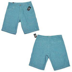 Hang Ten Vintage Corduroy Shorts Longrider Surf
